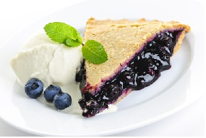 Blueberry Pie Recipes
